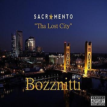 Sacramento (Tha Lost City)