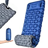 Best Self Inflating Pads - OCOOKO Self Inflating Camping Mat - Widen Review
