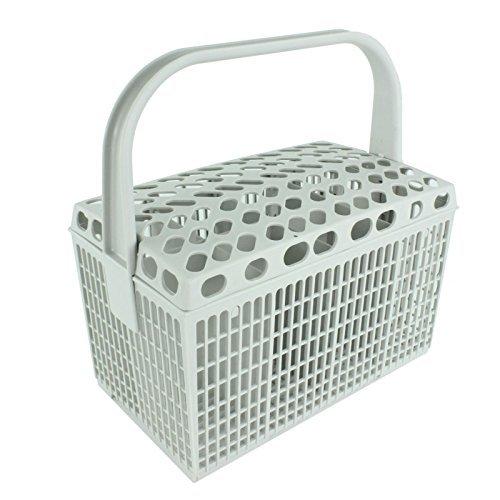 ATAG cubertero PARA lavavajillas plástico para jaula (gris claro)