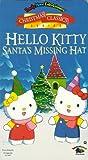 Hello Kitty: Santa's Missing Hat [VHS]