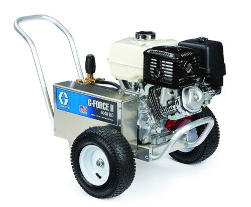 Graco G-Force II 4040 BD Pressure Washer 24U624