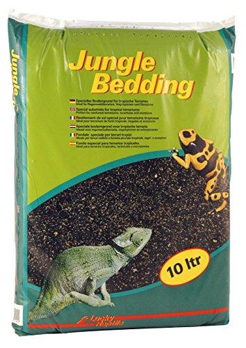 Lucky Reptile JB-10 Jungle Bedding, 10 Liter, Bodengrund für Tropenterrarien