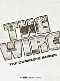 Wire, The: The Complete Series (DVD/RPKG)