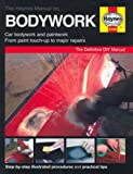 Bodywork and Paintwork Manual