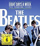 The Beatles: Eight Days A Week - The Touring Years (OmU) (Blu-Ray)