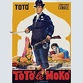 La Mazurka Di Totò (Tratto Da Totò Le Mokò 1940)