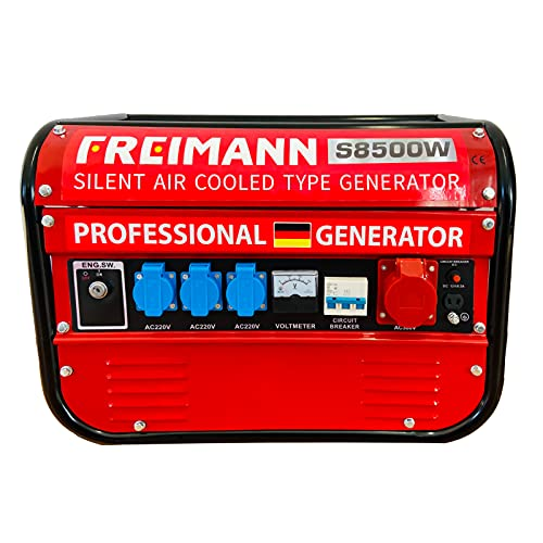 Freimann -  Notstromaggregat