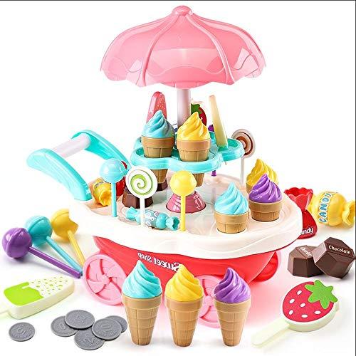 carro helados fabricante Emily
