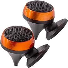 $35 » BESPORTBLE 1 Pair M8 Car Audio Speaker Tweeter Vehicle Set Auto Music Stereo Modified Loud Speakers