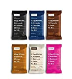 RXBAR, Best Seller Variety Pack, Protein Bar, 1.83 Ounce (Pack of 12), High Protein Snack, Gluten Free