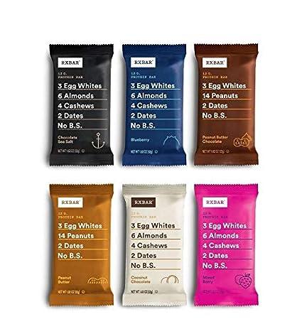 RXBAR | Best Seller Variety Pack - Protein Bar