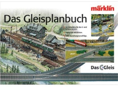 Märklin - H0 Gleisplanbuch C-Gleis