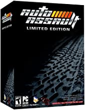 Auto Assault Limited Edition (DVD-Rom) - PC