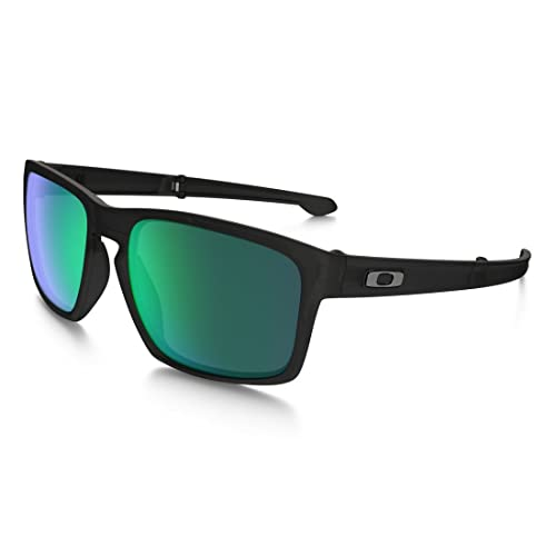 7d2f1b74fe2 Oakley Men s Sliver F Make Black Ink w Jade Sunglasses