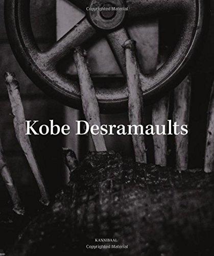 Kobe Desramaults
