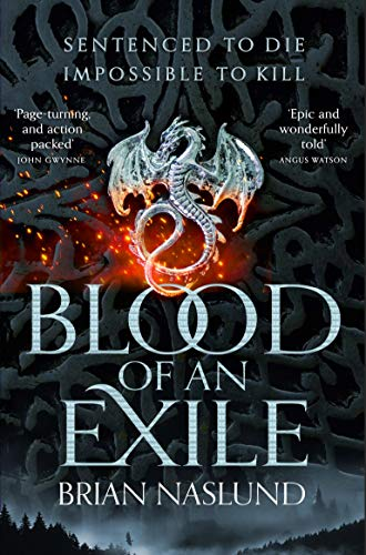 Blood of an Exile: 1