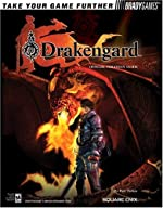 Drakengard? Official Strategy Guide de Bart G. Farkas