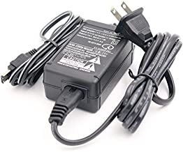 AC Adapter Charger Compatible Sony Handycam CCD-TRV16 CCD-TRV17 CCD-TRV25 CCD-TRV35 CCD-TRV36 CCD-TRV37 CCD-TRV43 CCD-TRV57 CCD-TRV58 CCD-TRV65 CCD-TRV66 CCD-TRV67 CCD-TRV68 CCD-TRV118 TRV128 TRV138