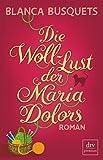 Blanca Busquets: Die Woll-Lust der Maria Dolors