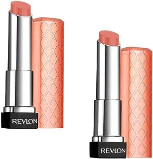 (Pack of 2) Revlon Colorburst Lip Butter - Juicy Papaya