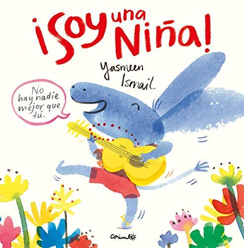 SOY UNA NIÑA (Álbumes ilustrados)