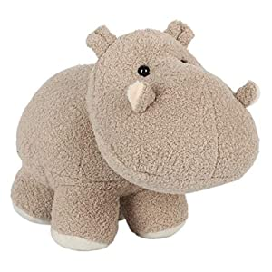 Yxiang Peluche Elefante hipopótamo 20cm (hipopótamo)