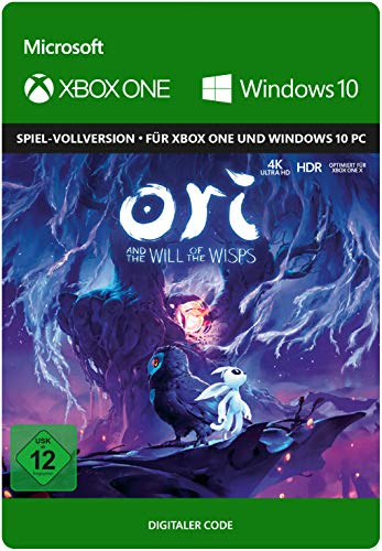 Ori & the Will of the Wisps Standard | Xbox One/Windows 10 PC - Download Code