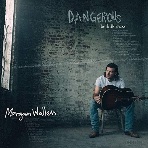 Dangerous: The Double Album [2 CD]