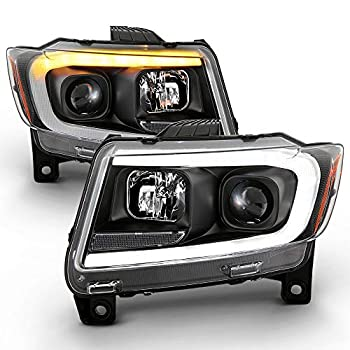 Best jeep grand cherokee headlight Reviews