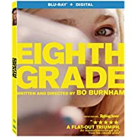 Eighth Grade [DVD]