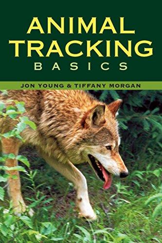 Animal Tracking Basics (English Edition)