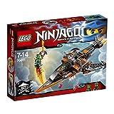 LEGO Ninjago 70601 - Squalo Volante