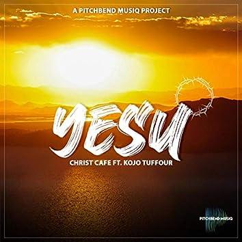 Yesu (feat. Kojo Tuffour)