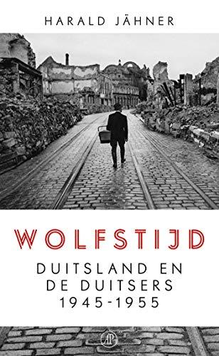 Wolfstijd (Dutch Edition)