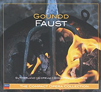 Gounod: Faust (3 CDs)