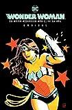 Wonder Woman by Brian Azzarello & Cliff Chiang Omnibus (Wonder Woman by Brian Azzarello and Cliff Chiang Omnibus)