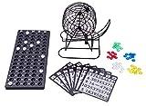 Engelhart - El Tradicional Juego de Bingo Mini Lotería Familial - 360564