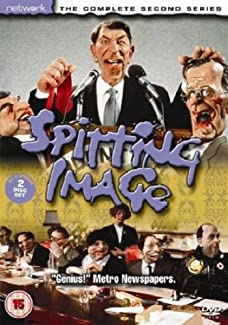 Spitting Image - The Complete Second Series