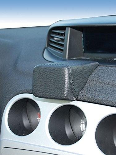 KUDA 280045 Halterung Kunstleder schwarz für Alfa Romeo 156 (Typ 932) ab 10/1997 bis 02/2002