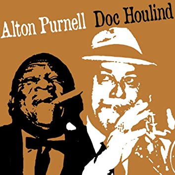 Doc Houlind Meets Alton Purnell (feat. Alton Purnell)