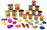 Playdough Mountain of Colors Super Set