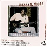 Songtexte von Johnny B. Moore - Lonesome Blues: Chicago Blues Session, Volume 5