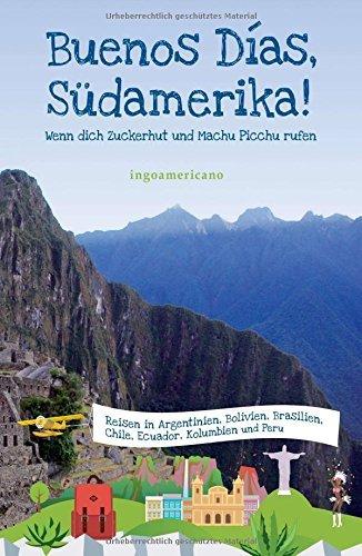 Buenos D?-as, S??damerika by ingoamericano . (2015-12-11)
