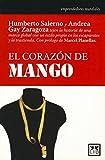 El Corazón De Mango: Humberto Salerno Y Andrea Gay Zaragoza Tejen La Historia de Una Marca Global...