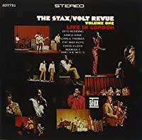 Stax: Volt Revue 1 Live in London by Various Artists (2012-10-03)
