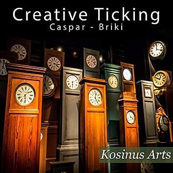 Creative Ticking