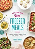 Freezer Meals - Best Reviews Guide