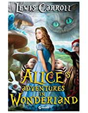 Alice's Adventures in Wonderland: (Illustrated Edition) (English Edition)