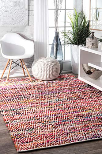 alfombra infantil lavable fabricante nuLOOM