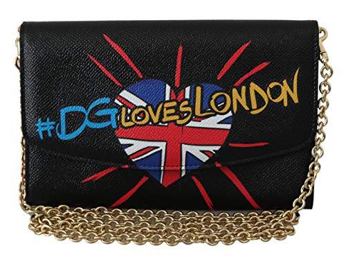 Dolce & Gabbana Mujer DGLovesLondon Bolso cartera